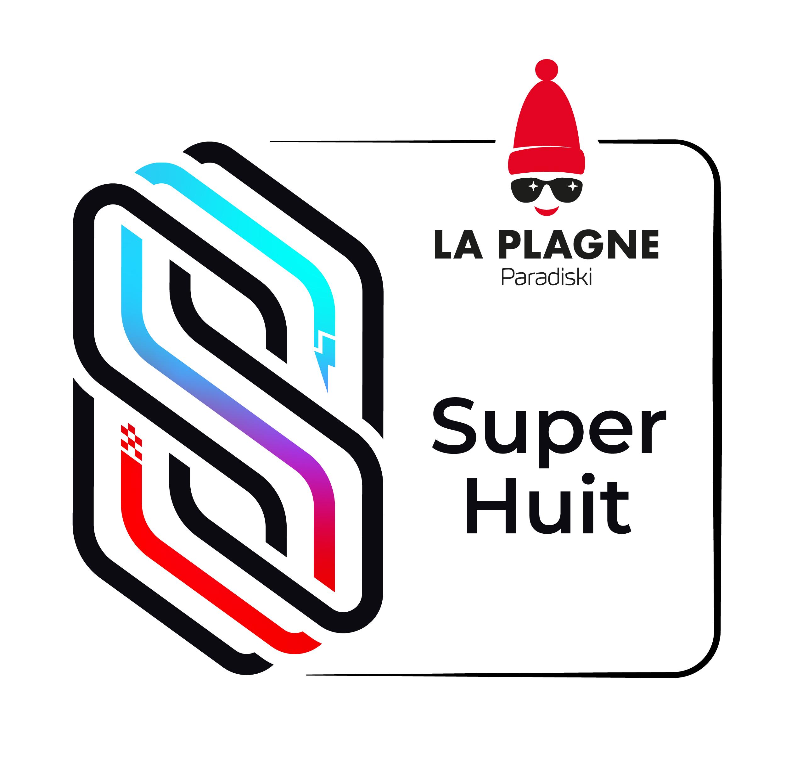 Logo super8